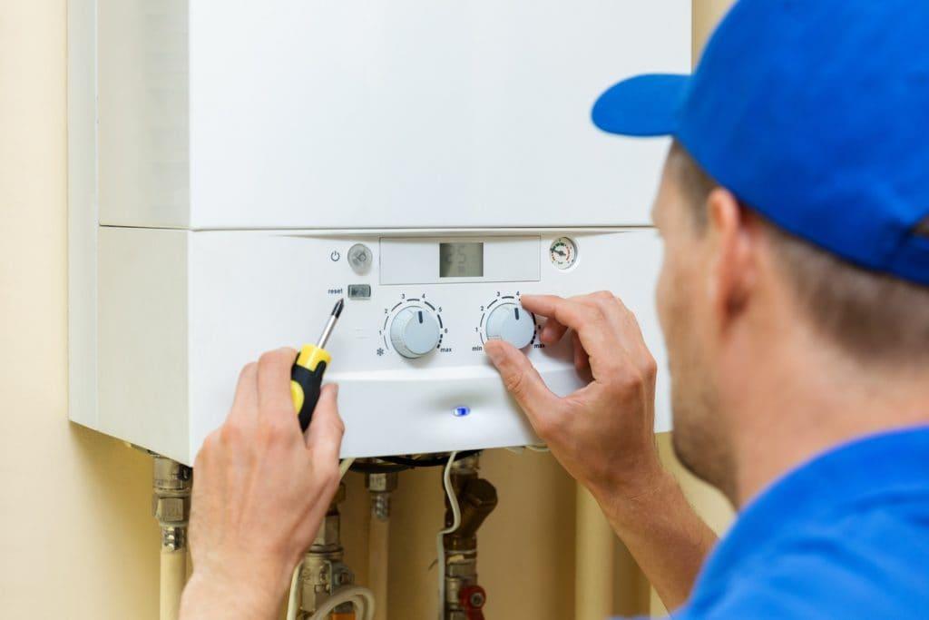 Jak użytkować kotły gazowe? Zasady postępowania